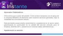 AL INSTANTE - COM