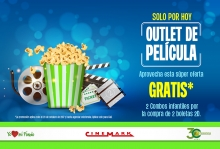 OUTLET DE PELICULA-CALI_ 20OCT