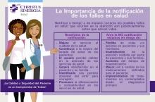 Seguridad del paciente  clarita_26octu