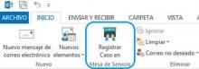 REGISTRO DE CASOS