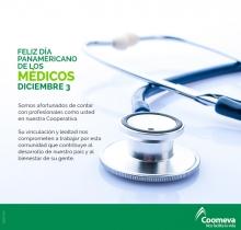 Tarje_PanaMedicos