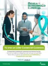 Lider Comercial Coomeva