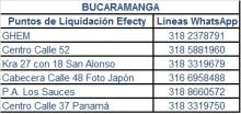 Efecty_Bucaramanga