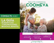 Regional-Bogotá Julio 2018