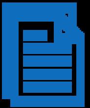 56390 MP - Lupa Azul - Consulta
