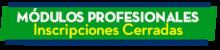 56147 - Módulos Profesionales - Cambio 3 de Julio 2018