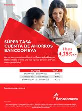 Super tasa_bancoomeva_12jul