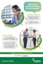 Emailing saludo - respuesta