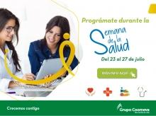 Semana de la Salud_23JUL