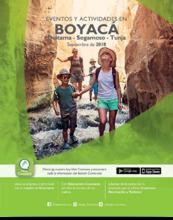 Boyacá  Sept 2018