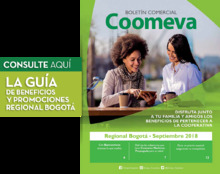 Regional-Bogotá Sept  2018