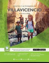 Villavicencio Sept 2018
