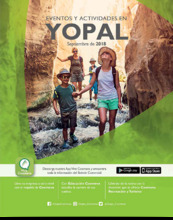 Yopal Sept 2018