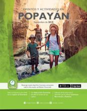Popayán Sept 2018