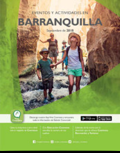 Barranquilla sept 2018
