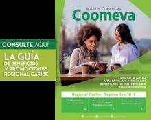 Regional Caribe Sept 2018