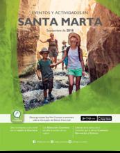 Santa Marta sept 2018