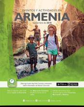 Armenia septi 2018