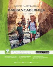 Barrancabermeja sept 2018