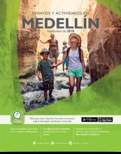 Medellín sept 2018