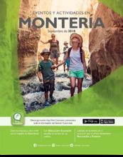 Monteria sept 2018