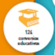 convenios educativos