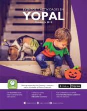 Bogotá  Yopal 2018