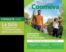 Regional-Bogotá  Octubre  2018