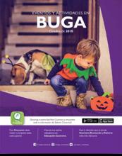 Buga Octubre  2018