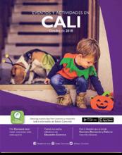 Cali Octubre  2018