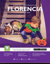 Florencia Octubre  2018