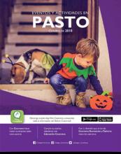 Pasto Octubre  2018