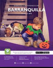 Barranquilla Octubre 2018