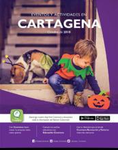 Cartagena Octubre 2018