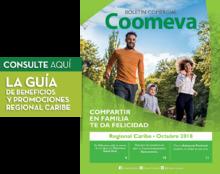 Regional Caribe Octubre  2018
