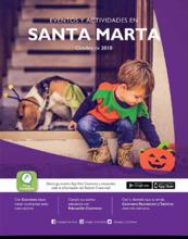Santa Marta Octubre 2018