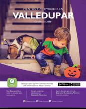 Valledupar Octubre 2018