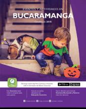 Bucaramanga Octubre  2018