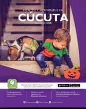 Cúcuta Octubre  2018