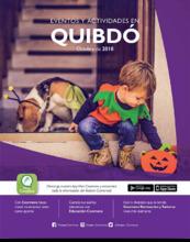 Quibdo Octubre  2018
