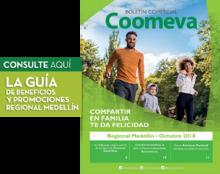 Regional Medellín Octubre 2018