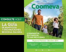 Regional-Palmira 2018 Octubre