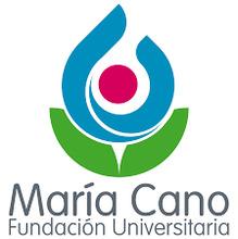 56821 Logo María Cano