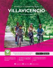 Bogotá  Villavicencio  2018