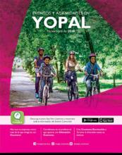 Bogotá  Yopal Nov  2018