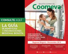 Regional-Bogotá  Noviembre 2018