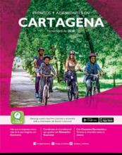 Cartagena Nov 2018