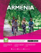 Armenia nov 2018