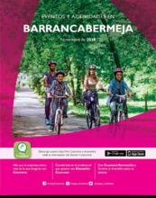 Barrancabermeja Nov 2018