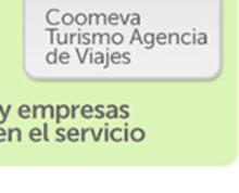 51865 Coomeva Turismo y Viajes